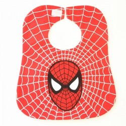 A276001-Spiderman Bibs