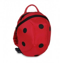 4110061-Anti-Lost Lady Bug Bag