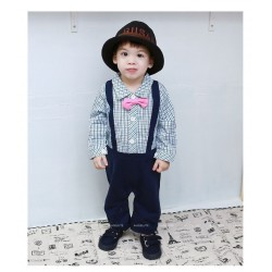 J181-HIGH QUALITY Bow Tie Jumper