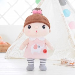 T253 - Metoo Baby Comforting Doll