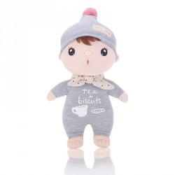 T252 - Metoo Baby Comforting Doll