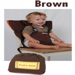 A472001 - Sack'n seat (Brown)
