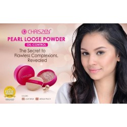 Chriszen Pearl Loose Powder 10g