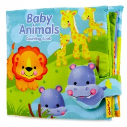 T006 - Animal counting softbook