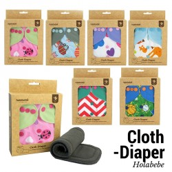 A478 - Cloth Diaper