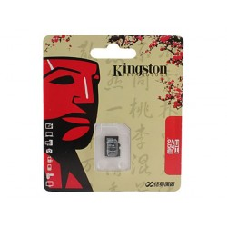Kingston Class 10 Micro SD [8GB]