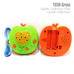 T036-Mini muslim quran player for kids