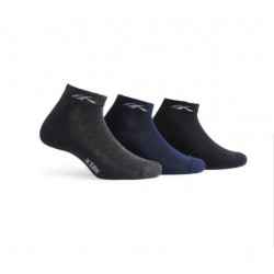XSEN ANKLE CUSHIONING SOCKS