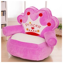kids Mini Sofa Prince 'n' Princess