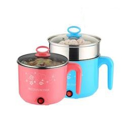 Multifunctions Portable Electric Pot /Mini Cooker