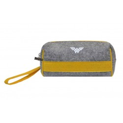 ECO-Super Hero Multi-Functional Felt Pouch_Wonder Women
