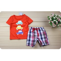 Euro Style Baby Suit cars