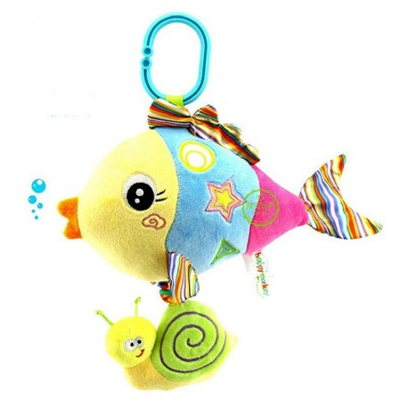 Baby Hanging Toys-Cute Fish