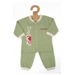 Anti-Mosquito Apparel Short Sleeve & Long Pant Boy