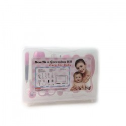9PCS BABY CARE KIT