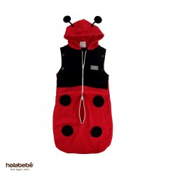 Baby Sleeping Bag-Little Bug