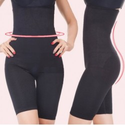 Slimming girdle pants