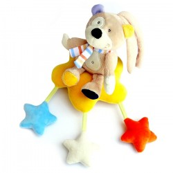 Musical Hanging Toy-Cute Animal