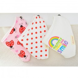 BANDANA BABY BIBS 3IN1 -MOMMY MAKES ME SMILE