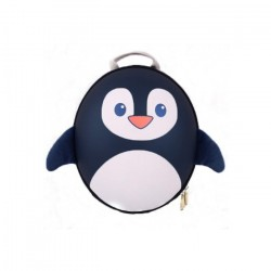 Harnes backpack kids (penguin)