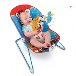 Baby's Bouncer Blue