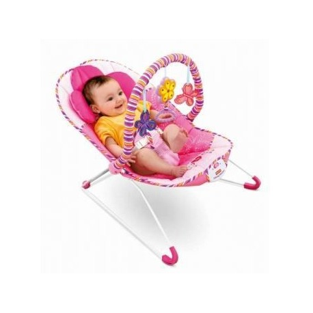 Baby's Bouncer Pink