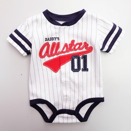 Daddy's All Star 01