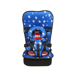 Portable Baby Car Seat (blue)