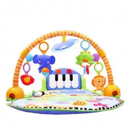 Kick & Play Piano Gym