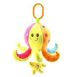 Baby Hanging Toys -Octopus
