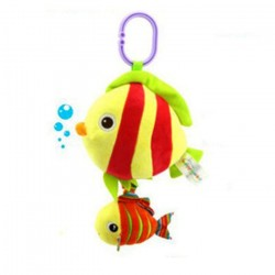 Baby Hanging Toys (Cute Fish)