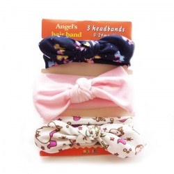 3in1 Headband Set (PONY STAR)