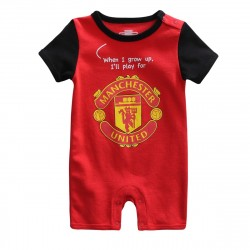 Manchester Jumper Short Sleeves