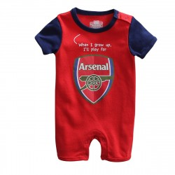 Arsenal Jumper Short Sleeves