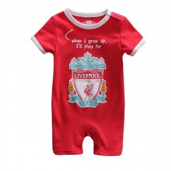 Liverpool Jumper Short Sleeves
