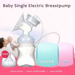 Miss Baby Single Electric Breastpump