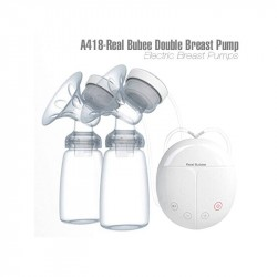 A418 - Real Bubee Breast Pump