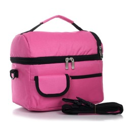 Double Layer Cooler Bag