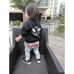UNISEX Kids Cat Jacket
