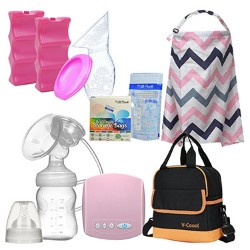 Miss Baby Breast Pump Combo Set (B)