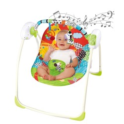 Fitch Baby Swing